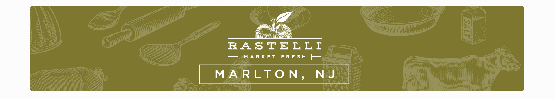 Rastelli Foods Group - MARLTON, NJ